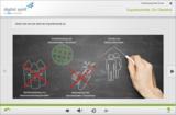 "Screenshot aus dem Lernprogramm ""Verantwortung beim Export"""