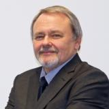 Dr.-Ing. Hanns-Jürgen Hüttner, Geschäftsführer, FLS FertigungsLeitSysteme GmbH & Co. KG, Eschweiler
