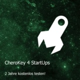 Mit CheroKey raketenmäßig durchstarten