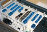 """WDM """"Made in Germany"""": Das kleine SPEED OTS 5000 System von Pan Dacom Direkt zeigt große Leistung."""