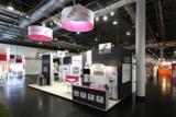 Expo-Stand auf der EuroShop 2014