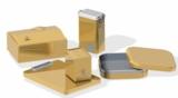 Dosensortiment von KLANN. Foto: KLANN Packaging GmbH