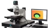 Wafer-Messystem L300 zur 3D-Analyse von Oberflächenparametern von Wafern