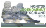 Monitor zur Jugendarmut 2016 in Deutschland