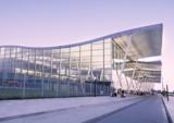 EuroLam liefert Lamellenfenster für den Flughafen Lech Walesa (Danzig)