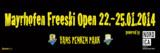 bannerstop GmbH als Sponsor bei den Mayrhofen Freeski Open powered by Nordica Freeskiers