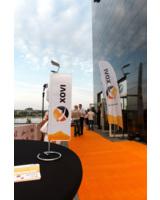 bannerstop unterstützte mit einem Sponsoring die Party der XOVI GmbH zu den Kölner Lichtern