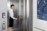 CLIQ ist vielseitig einsetzbar: Einfahrtstor, Briefkastenanlage, Fahrstuhl und sogar Aktenschrank.