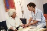 Ein Job in der Pflege ist nicht Beruf sondern Berufung. © iftra