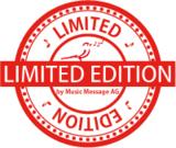 Titel-Exklusivität für GEMA-freie Musik, von Lounge bis Rock