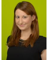 """Valentina Piol, stellvertretende Vorsitzende der Fokusgruppe """"Affiliate Marketing"""" im BVDW."""