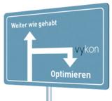 vykon-Methodik: Optimierung mit System