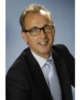 Stefan Lerchenmüller, CTO der SPH AG
