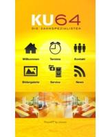 Die neue KU64-APP