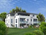 Das Objekt in Bubenreuth wird im Frühjahr 2015 bezugsfertig sein. Quelle: MKK Wohnpark GmbH.