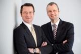 Geschäftsführende Gesellschafter der Buhck Gruppe Dr. Henner und Thomas Buhck