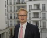 André Käber, Geschäftsführer der leogistics GmbH