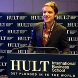Marcus Bleckat, Associate Director Recruiting Europe, Hult International Business School