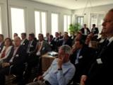 Erfolgreiches Business-Breakfast der Seneca Business Software GmbH