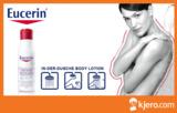 WOM Kampagne für Eucerin In-der-Dusche Body Lotion