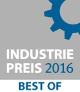 Industriepreis 2016 für ViPNet Coordinator IG10