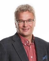 Harri af Hällström, CEO des finnischen Distributors FSM Group