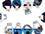 Im Unternehmensalltag entsteht der Wunsch nach effizientem MDM und sicherer mobilen Kommunikation.