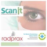 ScanIt - Die professionelle Scan-Engine für KIS iMedOne und VISUS PACS Lösungen