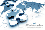 Globale Rollouts by Westernacher Consulting