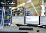 EWM für den Materialflussrechner