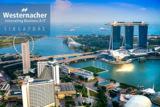 Westernacher gründet Niderlassung in Singapur