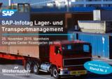 Westernacher als Aussteller auf dem SAP Infotag 2015