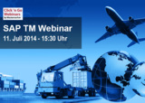 Westernacher Webinar: SAP TM