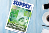 SUPPLY Magazin, Ausgabe 3/2016 © 123rf.com-Evgeny Karandaev/Verlag