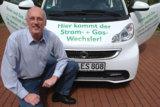Peter Jacobsen bringt den Strom- und Gas-Markt in Fahrt. © NAVIGATOR-energie