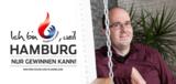 Olympia-Botschafter Steffen Ehlert ist Feuer und Flamme für Hamburg
