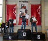 Die Sieger des GRUMA-StaplerCups 2015
