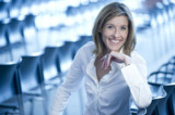 Körpersprache-Expertin Monika Matschnig