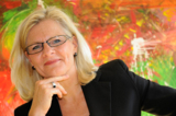 Dr. Karin Uphoff, Initiatorin von heartleaders Foto: heartleaders