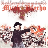 Cover der Single Rotfrontkommunist