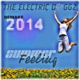 Cover der Single Summer Feeling REMAKE 2014