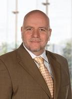 Peter Wolfsdorf, Leiter der Personenschutzausbildung, Privatimus GmbH