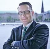 Sven Leidel, Partner der Privatimus GmbH