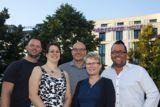 Das starke Team vom Mercure Berlin Wittenbergplatz
