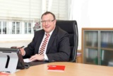 Udo Giesen und sein ProFinanz-Team beraten zu IT-Risiken.