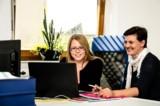 Die Agentur DigiTrail aus Filderstadt unterstützt Unternehmen, die Online-Welt richtig einzusetzen.