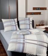 Feinbiber-Bettwäsche – wohlig wärmende Winterbettwäsche