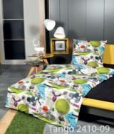 Seersucker-Bettwäsche sorgt für einen erholsamen Schlaf im Sommer