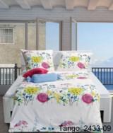 Sommerbettwäsche mit Blumenmuster – der Trend in 2015
