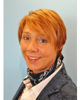 Beritt Meyer Gebietsleiterin Projektmanager Maritim